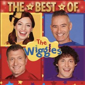 The Wiggles: Hot Potatoes! The Best of the Wiggles [Digipak]