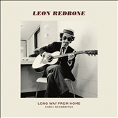 Leon Redbone: Long Way From Home: Early Recordings *