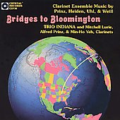 Bridges to Bloomington / Trio Indiana, et al