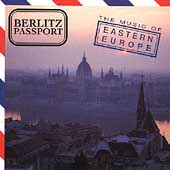 Various Artists: Passport to Eastern Europe