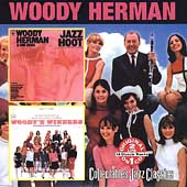 Woody Herman: Jazz Hoot/Woody's Winners