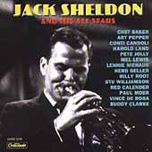 Jack Sheldon: Jack Sheldon & His All-Stars