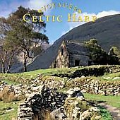 Various Artists: Voyager Series: Celtic Harp