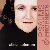 Psalms & Prophets / Alicia Solomon