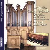 Psallite - Die Mutin-Cavaillé-Coll-Orgel / Amselgruber