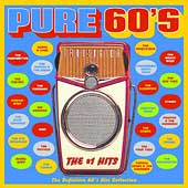Various Artists: Pure 60's: The #1 Hits
