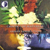 Chopin: The Mazurkas / Andrew Rangell