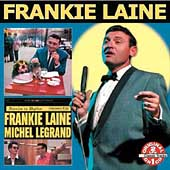 Frankie Laine: Foreign Affair/Reunion in Rhythm