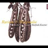 Rariora & Marginalia / Kraemer, The Rare Fruits Council