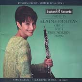 Elaine Douvas - Principal Oboist, Metropolitan Opera