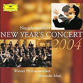 New Year's Concert 2004 / Riccardo Muti, Vienna PO