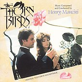 Henry Mancini: The Thorn Birds