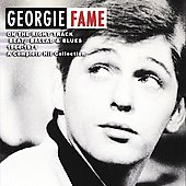 Georgie Fame: On the Right Track: Beat, Ballad and Blues 1964-1971