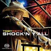 Toby Keith: Shock'n Y'All