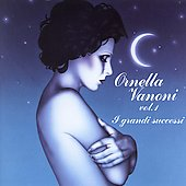 Ornella Vanoni: I Grand Success, Vol. 1
