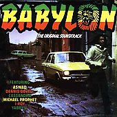Original Soundtrack: Babylon