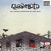 Quasimoto: The Further Adventures of Lord Quasimoto [PA]