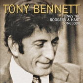 Tony Bennett (Vocals): Sings Rodgers & Hart Songs