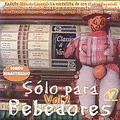 Various Artists: Solo Para Bebedores, Vol. 2