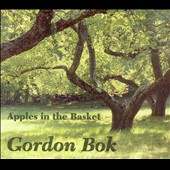 Gordon Bok: Apples in the Basket