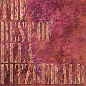 Ella Fitzgerald: The Best of Ella Fitzgerald [Pablo]