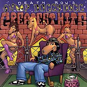 Snoop Dogg: Death Row's Snoop Doggy Dogg Greatest Hits [Clean] [Edited]