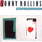 Sonny Rollins: Falling in Love with Jazz