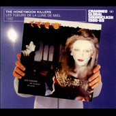 The Honeymoon Killers: Les Tueurs de la Lune de Miel