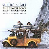 The Beach Boys: Surfin' Safari [Remaster]