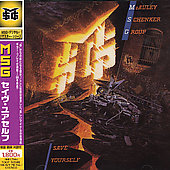 McAuley-Schenker Group: Save Yourself [Remaster]