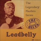 Leadbelly: Legendary Masters Series