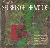 Angelo Rocchi: Secrets of the Woods