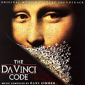 Hans Zimmer (Composer): The  Da Vinci Code [Original Motion Picture Soundtrack]