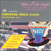 Various Artists: Crystal Ball Records: 45rpm Days, Vol. 3
