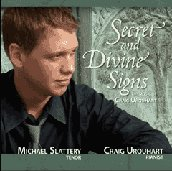 Urquhart: Secret and Divine Signs / Slattery, Urquhart