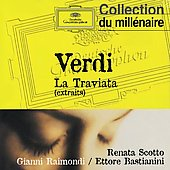Verdi: Traviata (Highlights)