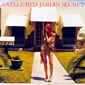 Axelle Red: Jardin Secret