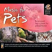 Perry Wood: Music for Pets *