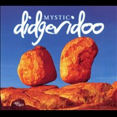 Various Artists: Mystic Didgeridoo