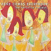Here Comes Everybody: The Veronica Project *