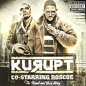 Kurupt: The Frank & Jessy Story [PA]