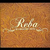 Reba McEntire: 50 Greatest Hits [Box]