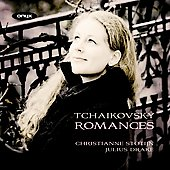 Tchaikovsky: Romances / Stotijn, Drake