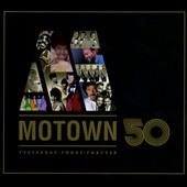 Various Artists: Motown 50 [International Version 2]