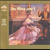 Original Soundtrack: The King and I [Original Movie Soundtrack Recording] [Remaster]