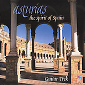 Asturias: The Spirit of Spain