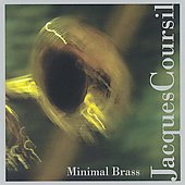 Jacques Coursil: Jacques Coursil: Minimal Brass