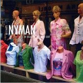 Michael Nyman: Acts of Beauty; Exit no Exit