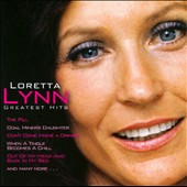 Loretta Lynn: Greatest Hits [TGG Direct]