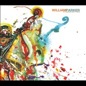 William Parker (Bass): At Somewhere There [Digipak]